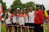 Photo courtoisie : Ryne Melcher Événement : 2013 World Trail Championships